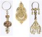 Traditioneller Schmuck im Europa des 19. Jahrhunderts. Traditional Jewellery in Nineteenth-century Europe. Bild 3