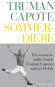 Truman Capote. Frühe Werke. 2 Bände im Set. Bild 3