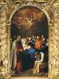 Ulrich Loth. Zwischen Caravaggio und Rubens. Bild 3