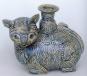 Verborgene Schätze. 2000 Jahre Vietnamesische Keramik. Bild 3