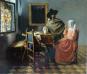 Vermeer. The Complete Paintings. Bild 3
