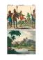 Vollständige Völkergallerie in getreuen Abbildungen aller Nationen mit ausführlicher Beschreibung derselben. Bild 3