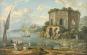 Von Leonardo bis Piranesi. Italienische Zeichnungen von 1450 bis 1800 aus dem Kupferstichkabinett der Hamburger Kunsthalle. Bild 3