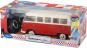 VW-Bus ferngesteuert - Modell 1:18 Bild 3