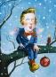 Wahre Engel und andere Geister der Weihnacht. Bild 3