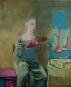 Willem de Kooning. A Way of Living. Großformat. Bild 3