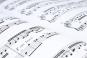 Wolfgang Amadeus Mozart. Sonaten, Fantasien und Rondi II. Noten für Klavier. Bild 3