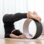 Yoga-Rad »Rodha«. Bild 3