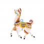 Zinnfigur Lama. Bild 3