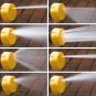 8-in-1-Wasserdruckpistole mit Tank. Bild 4