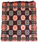 American Coverlets and Their Weavers. Gewebte Tagesdecken aus der Sammlung Foster and Muriel McCarl. Bild 4