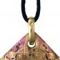 Amulett Mackintosh »Zusammenkunft«. Bild 4