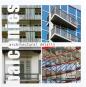 Architectural Details - Balconies. Bild 4