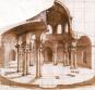Architektur-Zeichnungen vom 13. bis zum 19. Jahrhundert. Bild 4