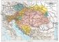Atlas des Habsburgerreiches. Johann Georg Rothaugs »Geographischer Atlas zur Vaterlandskunde an den österreichischen Mittelschulen«. Bild 4
