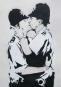 Banksy Portfolio Kunstdrucke. 8 Stück. Bild 4