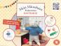 Bastelbox. Mein Mäusehaus-Kinderzimmer. Ein Mäusehauszimmer zum Basteln und Spielen. Bild 4