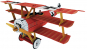 Bau dir ein Schiff, ein Flugzeug, einen Orient-Express und eine Lokomotive. 4er-Set. Bild 4