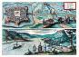 Braun Hogenberg Städte der Welt - Civitates Orbis Terrarum Bild 4