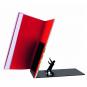 Buchstütze »Fallende Bücher«. Bild 4