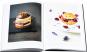 Burger de Chef. Kreationen aus der französischen Sterneküche. Bild 4