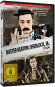 Buster Keaton in Farbe - Exklusive Edition. 4 DVDs. Bild 4