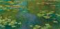 Claude Monet. Seerosen. Bild 4