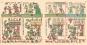 Codex Fejérváry-Mayer. Bild 4