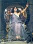Dangerous Women. The Perils of Muses and Femmes Fatales. Bild 4