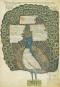 Das Lobgedicht auf König Robert von Anjou. Bild 4