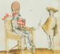 Der Königsegger Codex. Die Fechthandschrift des Hauses Königsegg. Bild 4