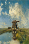 Der weite Blick. Landschaften der Haager Schule aus dem Rijksmuseum. Bild 4