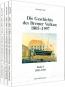 Die Geschichte des Bremer Vulkan 1805-1997 3 Bände Bild 4