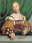 Die Malerei der deutschen Renaissance. Bild 4