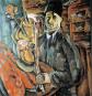 Die russische Avantgarde und Paul Cézanne. Bild 4