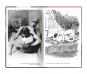 Die Sittengeschichte der Fellatio. Die orale Befriedigung in obszönen Illustrationen und Photographien - von der Antike bis zur Gegenwart. Bild 4