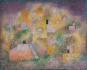 Die Tunisreise 1914. Paul Klee, August Macke, Louis Moilliet. Bild 4