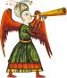 Die Wunder der Schöpfung. Handschriften der Bayerischen Staatsbibliothek aus dem Islamischen Kulturkreis. Bild 4