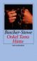 Drei Klassiker der Weltliteratur im Set: Tom Sawyer, Gullivers Reisen und Onkel Toms Hütte. Bild 4