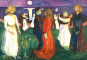 Edvard Munch 1863 1944. Bild 4