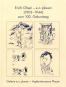 Erich Ohser. e.o.plauen. 3 Bände im Set. Bild 4