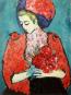 Expressionismus in Deutschland und Frankreich. Von Matisse zum Blauen Reiter. Bild 4