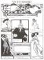 Ferdinand Hodler in Karikatur und Satire. Bild 4