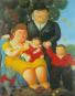 Fernando Botero - Paintings 1975-1990 Bild 4