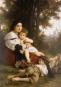 Frauen und ihre Kinder. Bild 4