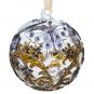 Gläserne Weihnachtsbaumkugeln »Japan«. Bild 4