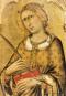 Gotische Malerei aus Italien. Italian Gothic Painting. Bild 4