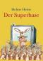 Helme Heine. Foxtrott, Der Superhase, Der Club. Paket mit 3 Bänden. Bild 4