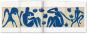 Henri Matisse. Cut-Outs. Zeichnen mit der Schere. Bild 4