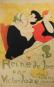 Henri Toulouse-Lautrec. Der Weg in die Moderne. Bild 4